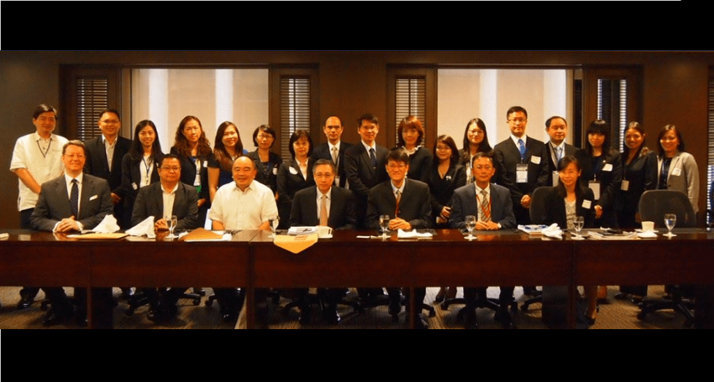 2017-02 Taiwanese Phillipine Bankers