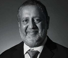 2017 0703 Rajendra-Theagarajah-Chairman-CeylonChamberofCommerce 270 x 233