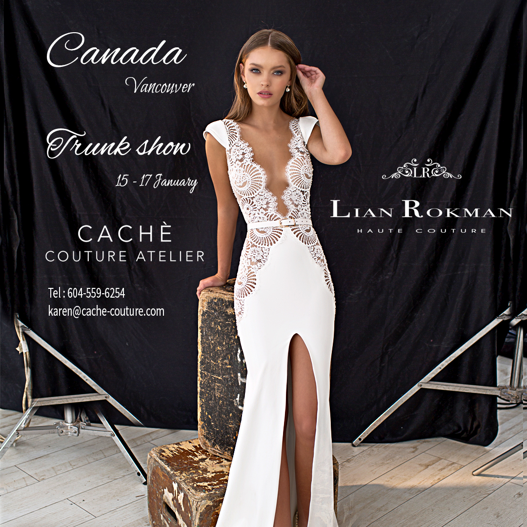 Beautiful Cache Gowns Ensign - Top Wedding Gowns ...