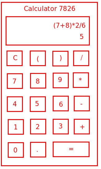 layout-calculator