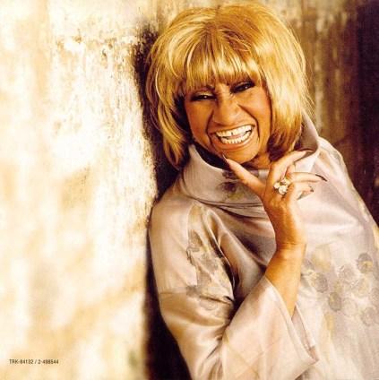 Celia Cruz, diez años de su muerte
