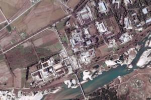 Corea del Norte anuncia reinicio de un reactor nuclear detenido en 2007