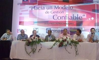 VIII Congreso Internacional de Finanzas y Auditoría (CIFA)