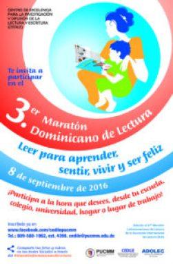 3er.-Maratón-Dominicano-de-Lectura
