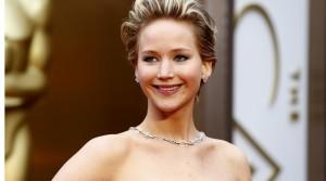 Jennifer Lawrence, elegida la mujer más sexy del 2014