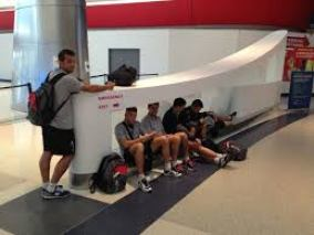 Aeropuerto de Philadelphia
