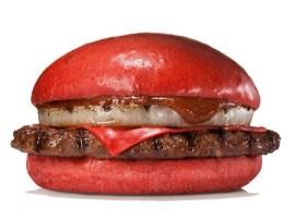Aka Burger