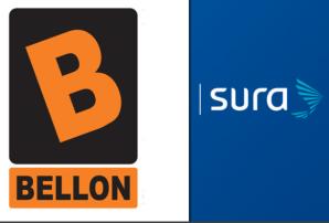 Bellon vs Sura