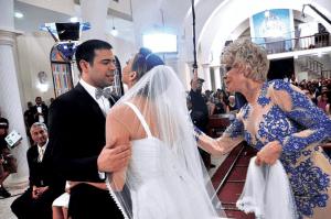 'Mi suegra y yo': la cháchara interminable