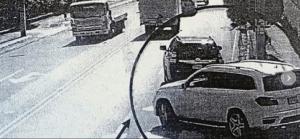 Fiscalía tiene en su poder una bitácora visual del atentado que acabó con Febrillet