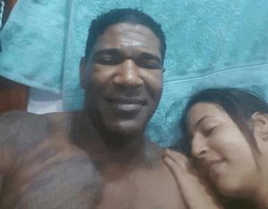 Omega se habría reconciliado con pareja que lo denunció ante la justicia