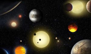 Nasa descubre 1.284 nuevos planetas fuera del Sistema Solar