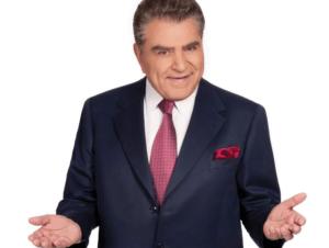 Don Francisco pasa a la cadena de Telemundo