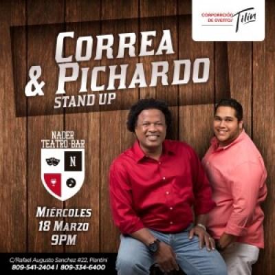 Correa & Pichardo