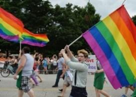 Derechos Gays