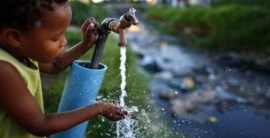 Desperdicio Agua