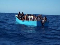Detienen a quince haitianos y dos dominicanos en el oeste de Puerto Rico