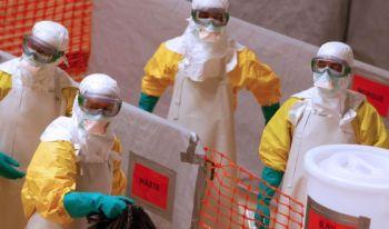 Ebola Investigacion