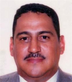 Francisco Antonio Hiraldo Guerrero