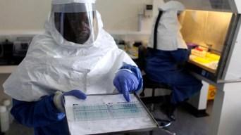 Fin Del Ebola En Congo