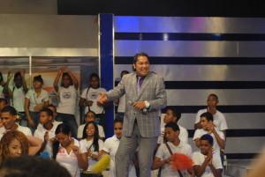 Fotos Programa Con Domingo y Pachá 06.10.2012 191