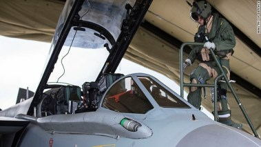 Jets De Combate