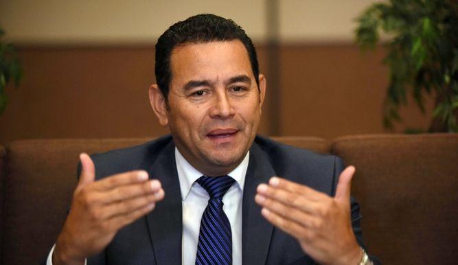 Jimmy-Morales
