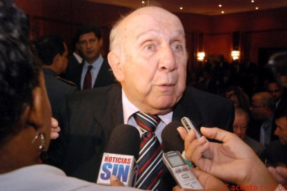 Marino Vinicio Castillo (Vincho)