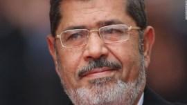 Morsy