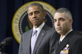 Obama Anuncia