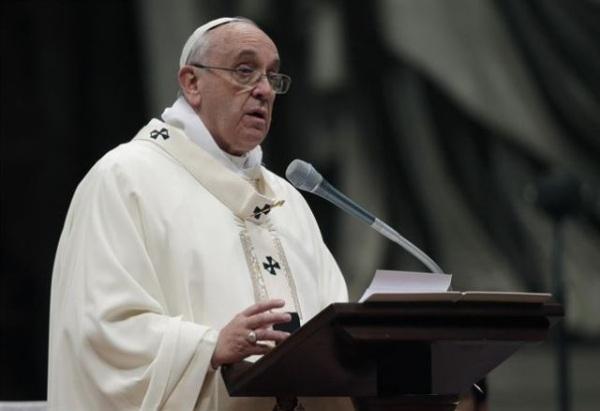 Papa Atentado