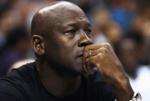 """Michael Jordan se expresa: """"No puedo quedarme callado"""""""