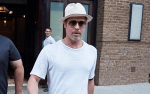 """Brad Pitt rompe el silencio: """"Estoy muy entristecido"""""""