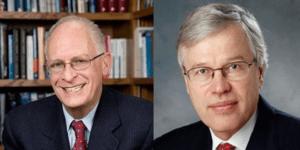 Oliver Hart y Bengt Holmström, Premio Nobel de Economía