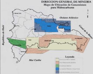 El país se coloca en el mapa de la industria de los hidrocarburos