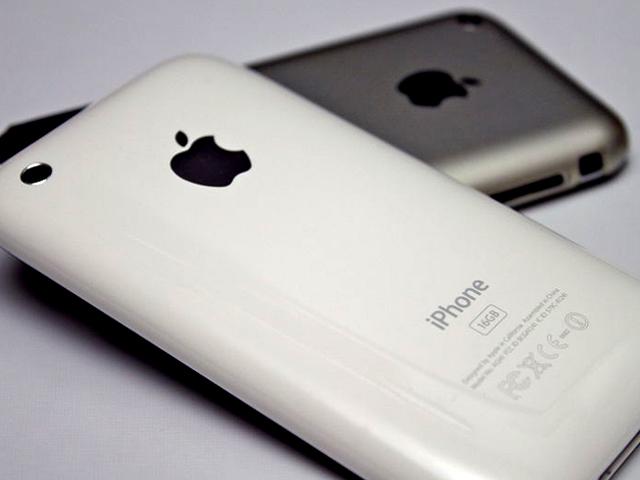 Los cuatro nombres que pudo tener el iPhone