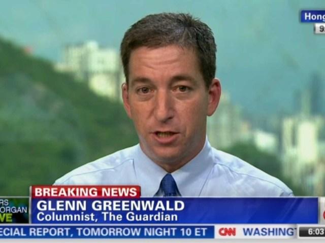 La mayor exclusiva sobre NSA está por venir: Greenwald