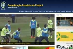 Hackers desactivan portal de federación brasileña