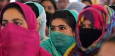 mujeres-India