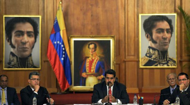oposicion venezuela