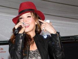 La actriz y cantante mexicana se convertirá en una de las más de 75 personalidades latinas que consiguen la preciada estrella el próximo 5 de diciembre.