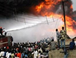 Al menos 46 muertos al explotar dos coches bomba en Nigeria