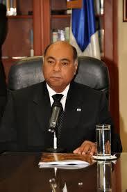 presidente del Tribunal Constitucional