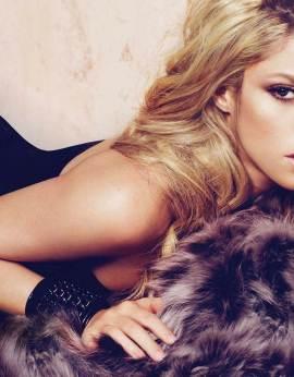 """Gerard Piqué, compañero de Shakira escribió en su perfil oficial de Instagram que """"este martes nacerá nuestro primer hijo""""."""