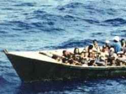 viajeros ilegales
