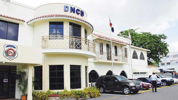La Dirección Nacional de Control de Drogas. El organismo no supo poner freno al narcotráfico y sobre él pesan dudas por su labor