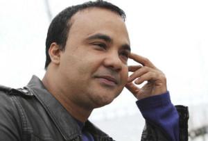 Bachatero Zacarías Ferreira convoca a protesta pacífica por construcción de carretera