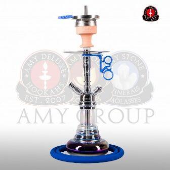 Amy 060.03R Baby Cloud R Blue
