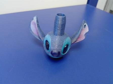 Boquilla 3D Bicho