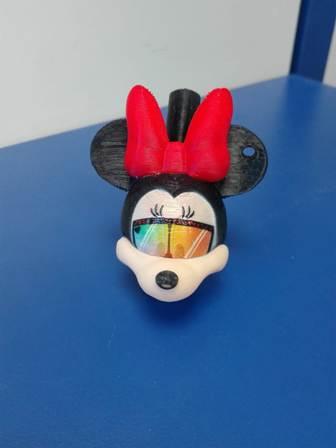 Boquilla 3D Rat